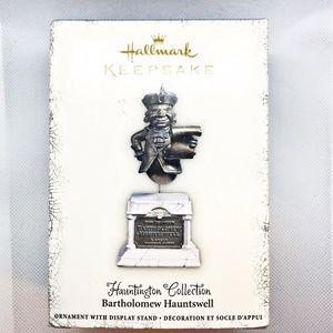 2005 Hallmark Keepsake Bartholomew Hauntswell